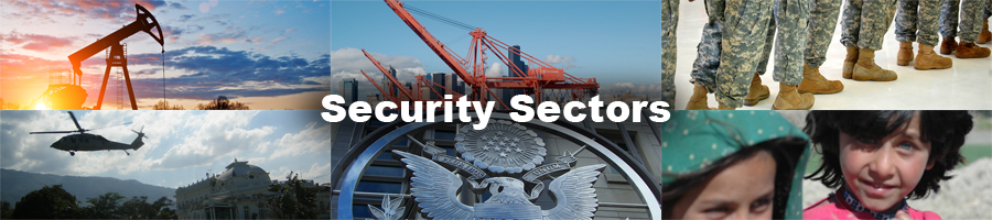SecuritySectors
